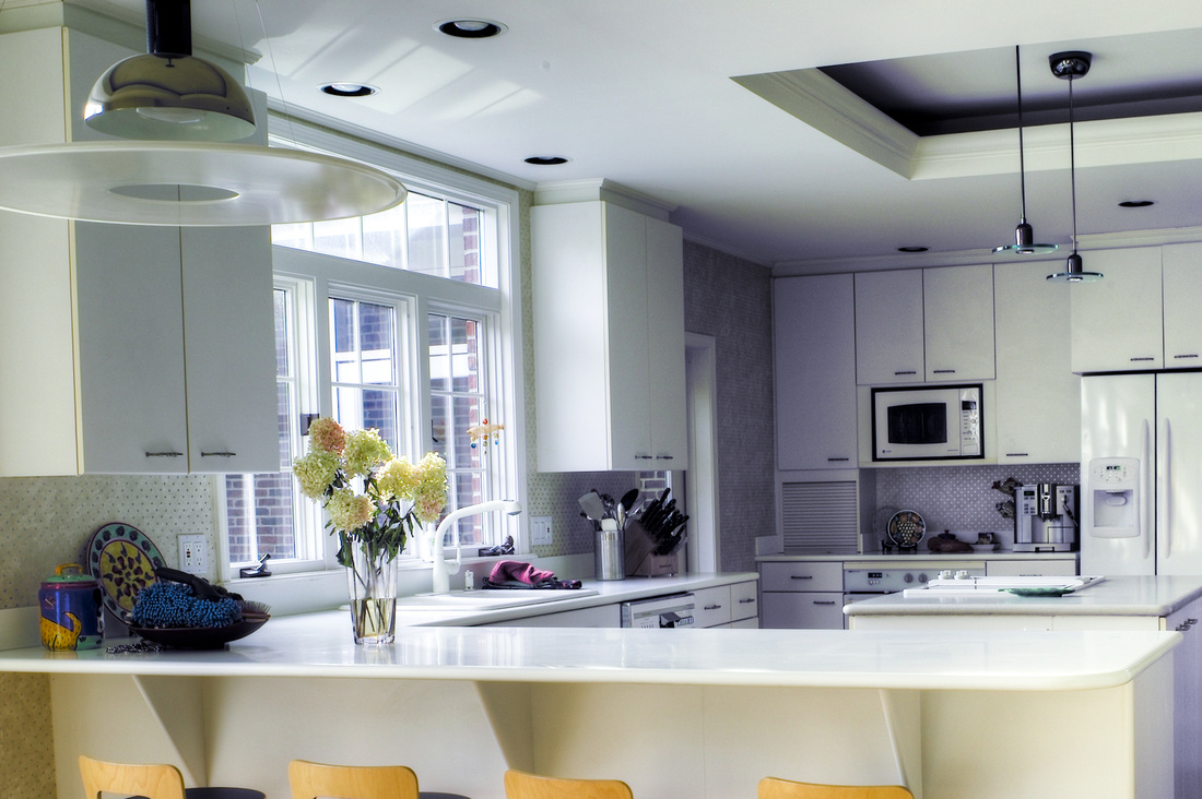 Interior Design Kitchen 14